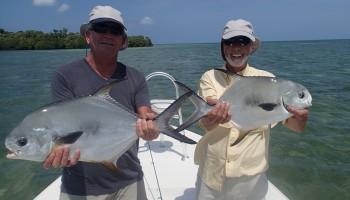 fishing this week