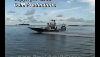 Tarpon Fishing Video #3